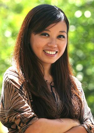 Qianna Liu