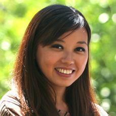Pre-health student Quianna Lium