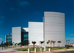 CSUF Garden Grove Center