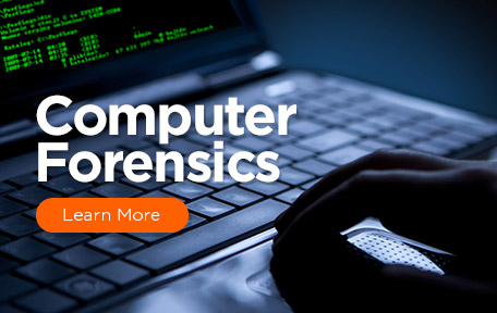 Link to Computer Forensics courses at Cal State Fullerton.