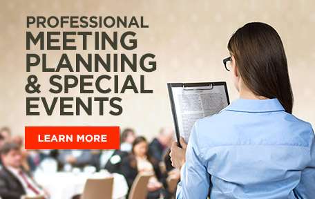 Link to Professional Meeting Planning & Special Events Planning courses at Cal State Fullerton.