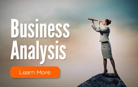 Link to Business-Analysis courses at Cal State Fullerton.