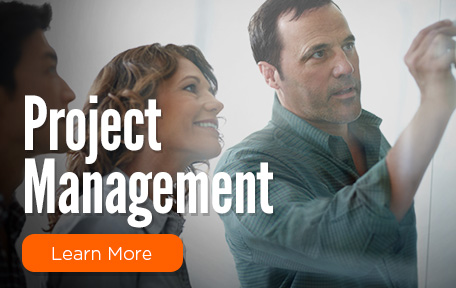 Project-Management courses at Cal State Fullerton.
