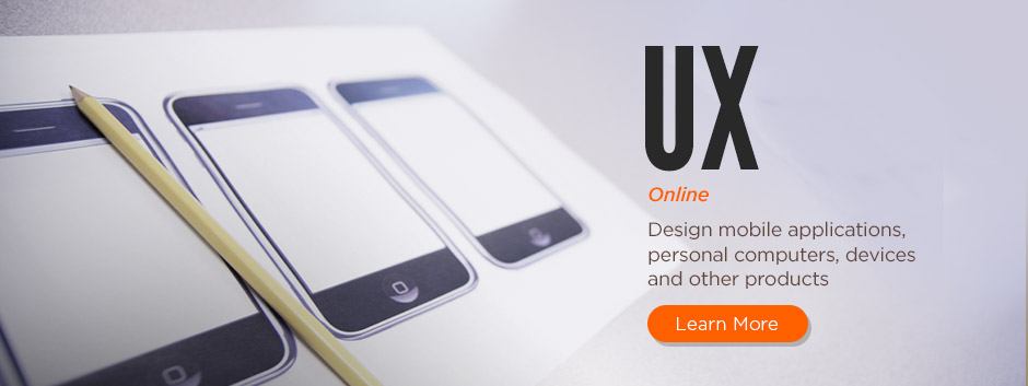 Link to UX courses at Cal State Fullerton.